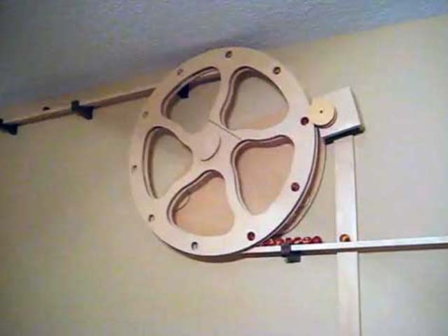 Build This Kinetic Marble Track