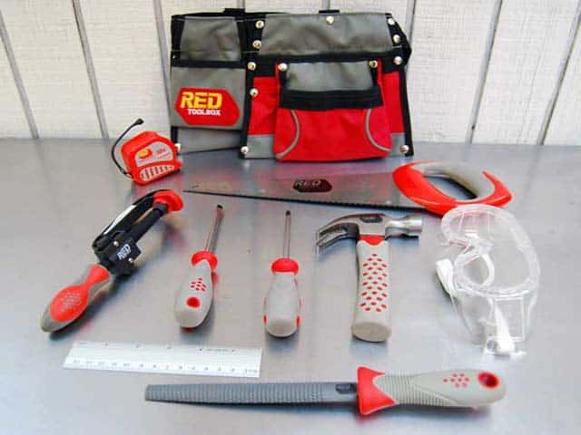 Kids Tools from Red ToolBox