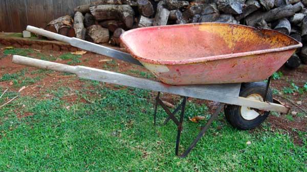 herb-garden-wheelbarrow