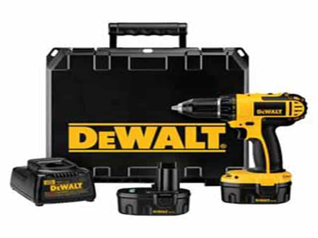 Lowes Coupon Code – 44% Off DeWALT Cordless Drill