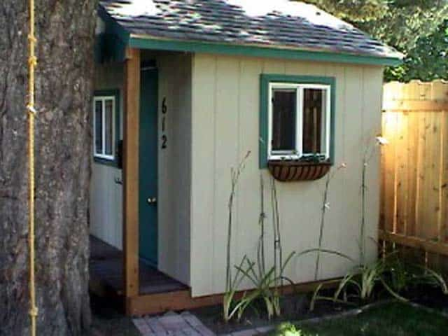 Remodeling a Home with a Playhouse