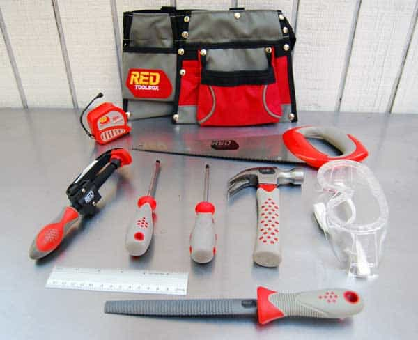 red-toolbox-tools