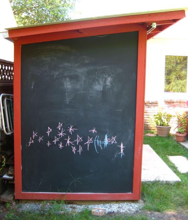 chalk-board-paint-shed-side