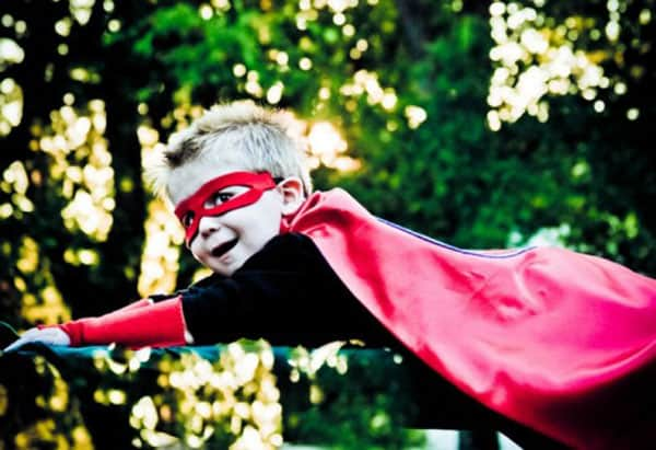 handmade-superman-kids-costume