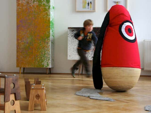 Inspiring Children at Vienna Design Week