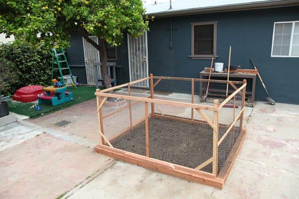 layout-fence