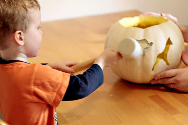 mallet-pumpkin