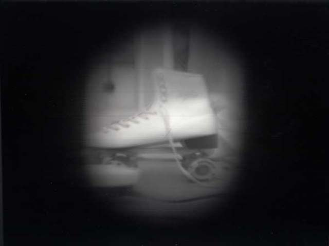 Make a Scanner Camera for Scary Photos