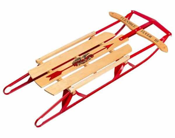 flexible-flyer-sled