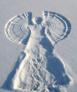 snow-angel-snow