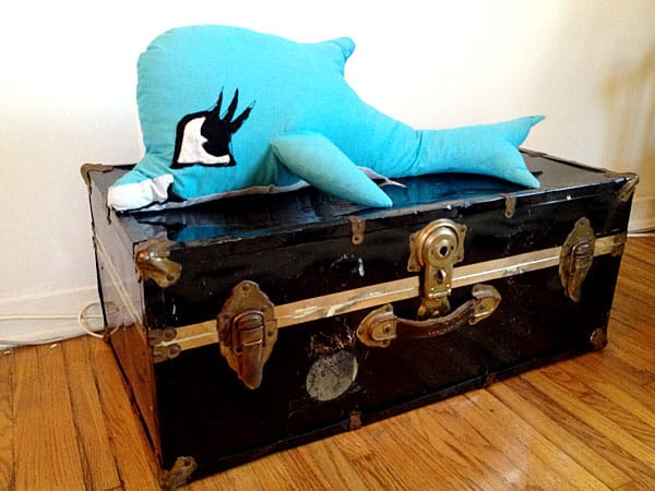 whale-trunk
