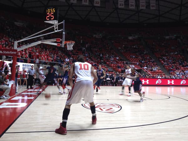 basketball-utah-floor-seats