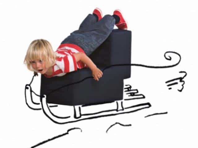 Kid's Furniture That's Fun and Functional