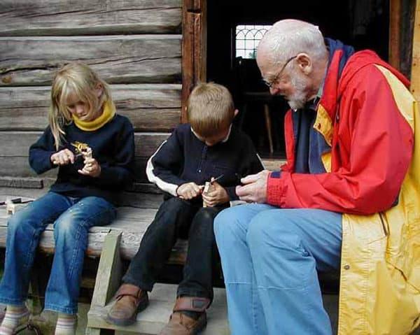 children-whittling-knife
