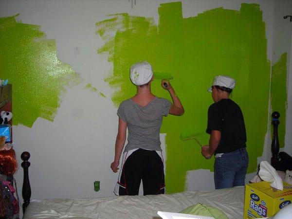 tween-painting-party