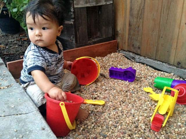Building Our First Sandbox (Rockbox)