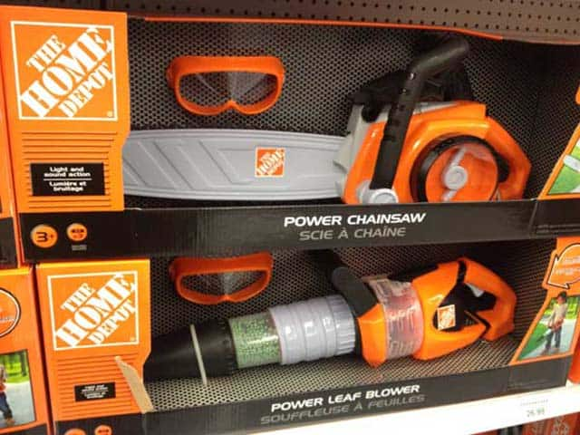 Tools Toys R Us : Home depot kids toy power tools