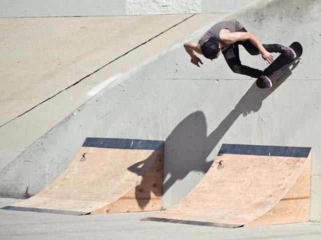 Interview: Cory Keen of Keen Skate Ramps