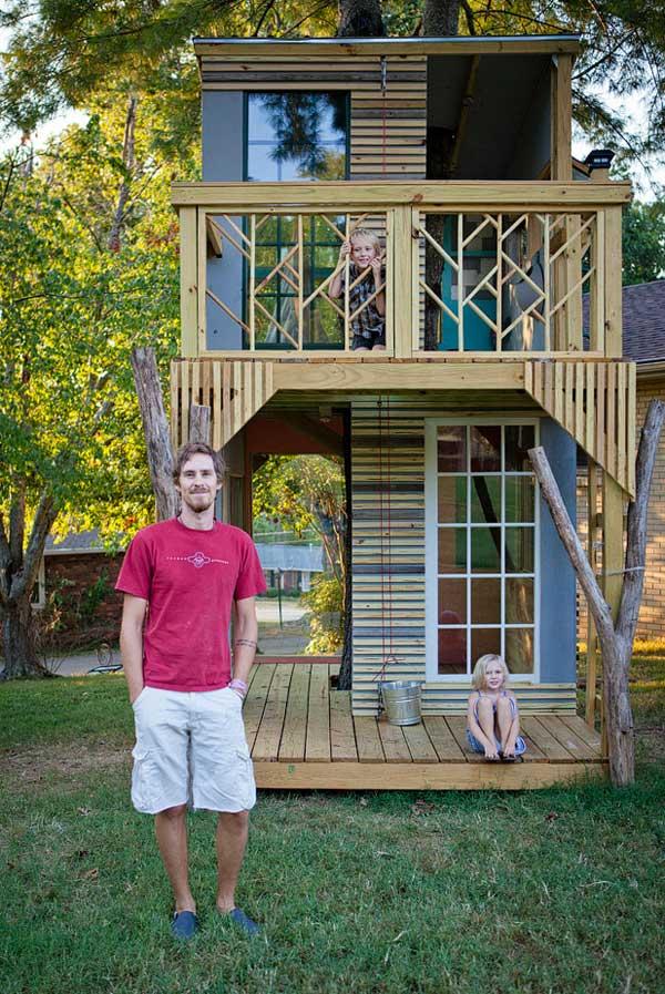 beautiful-tree-house