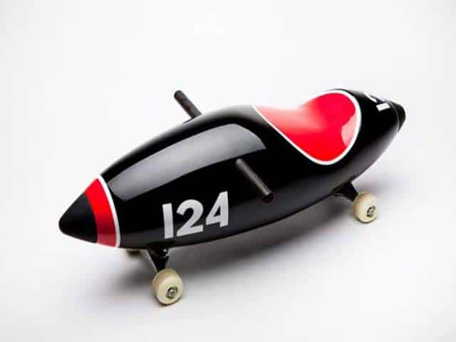 The Skate Torpedo for Kids