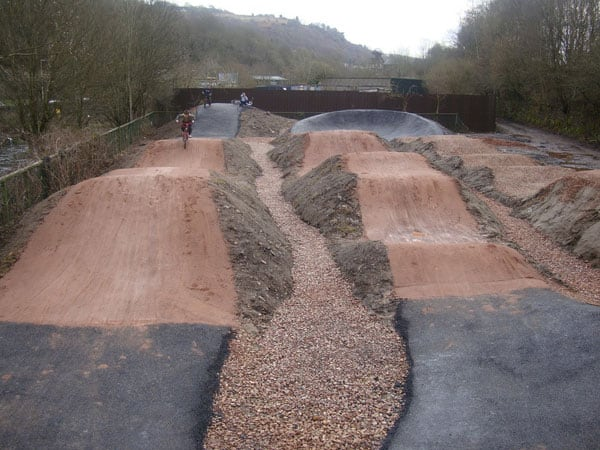 bmx-track-paved