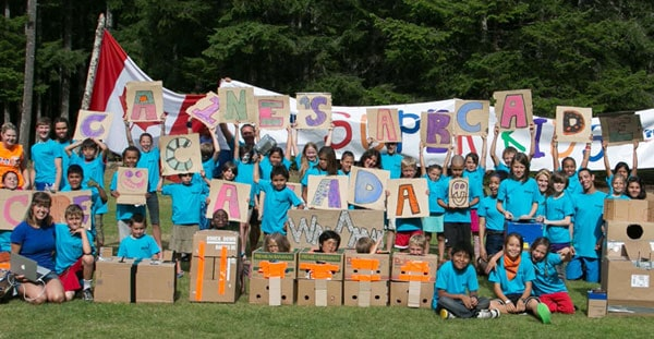 Caines Arcade Cardboard Challenge and Global Day of Play