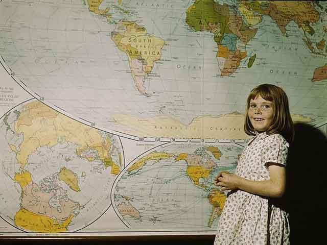5 Ways Maps Can Be Fun