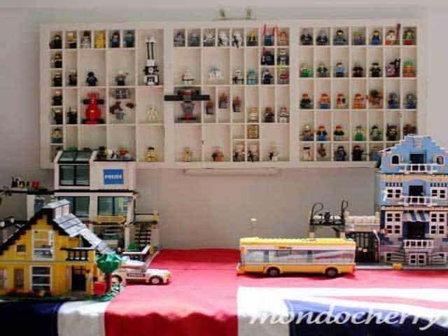 15 LEGO Storage Solutions