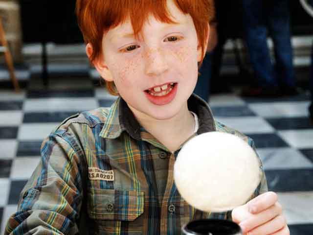 Amazing Kids Science Project Ideas
