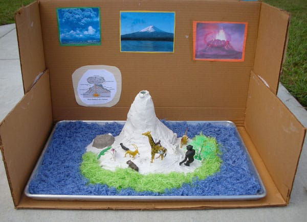 volcano-science-project