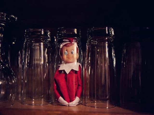28 Elf on a Shelf Ideas