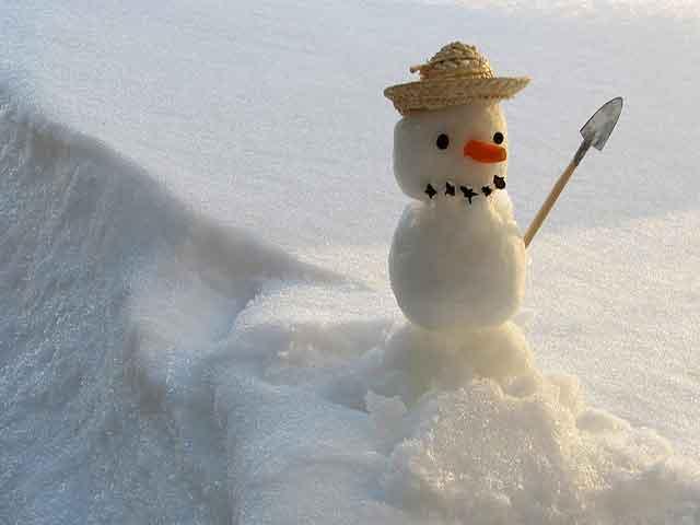 snowman-pictures