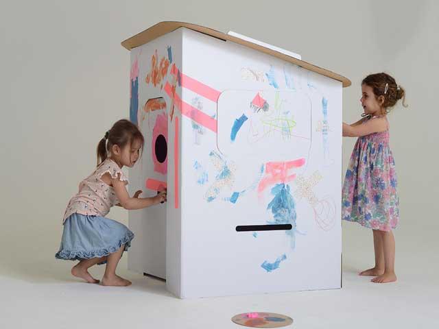 d-i-y-playhouse