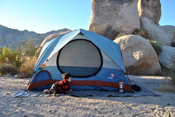 baby-tent