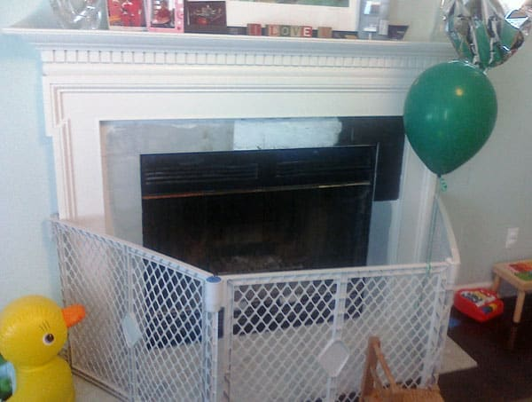 before-fireplace