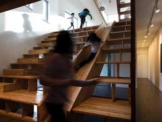 25 Epic Indoor Outdoor Slides