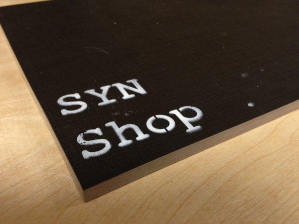 syn shop