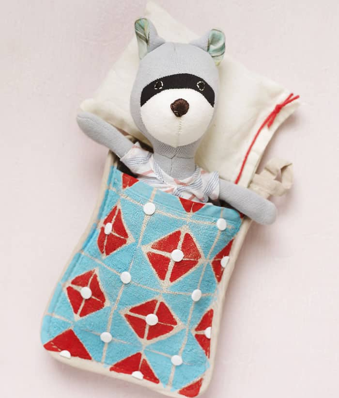 Project-Kid---Dolly's-Sleeping-Bag