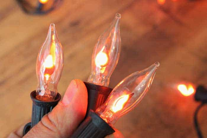 Make a Spooky Flickering Light for Halloween