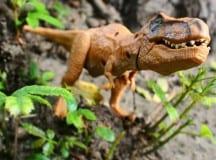 Create Your Backyard Jurassic World