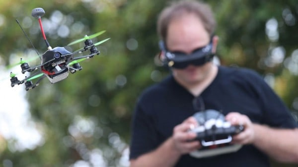 drone-racing-maker-faire