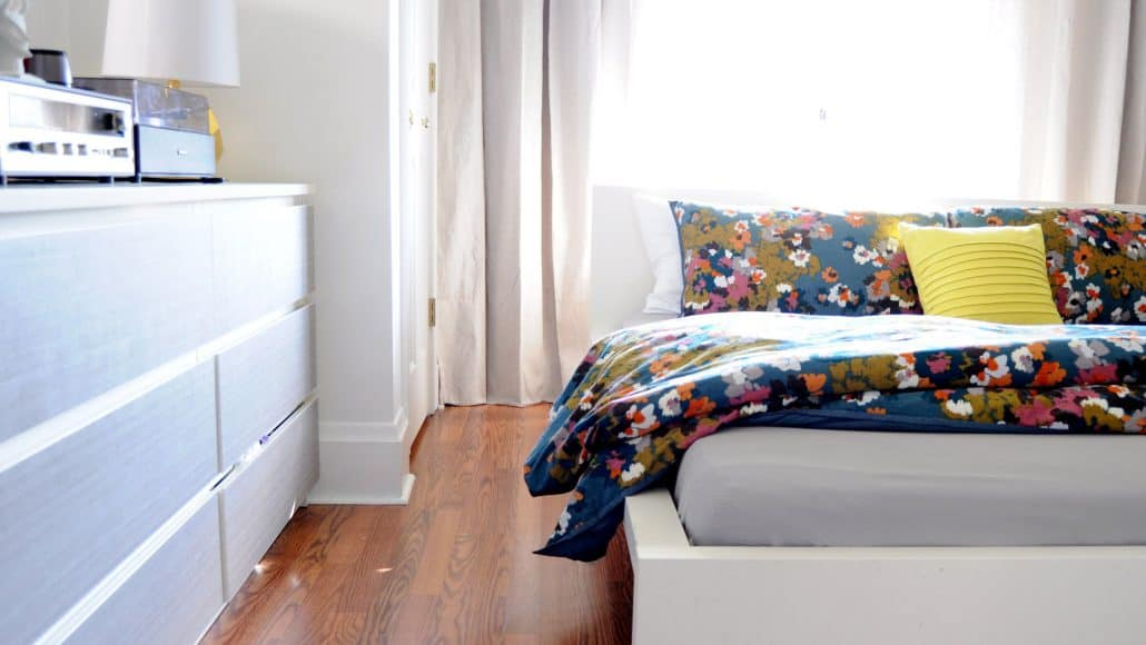 Secure Your Children's Furniture Against the Wall