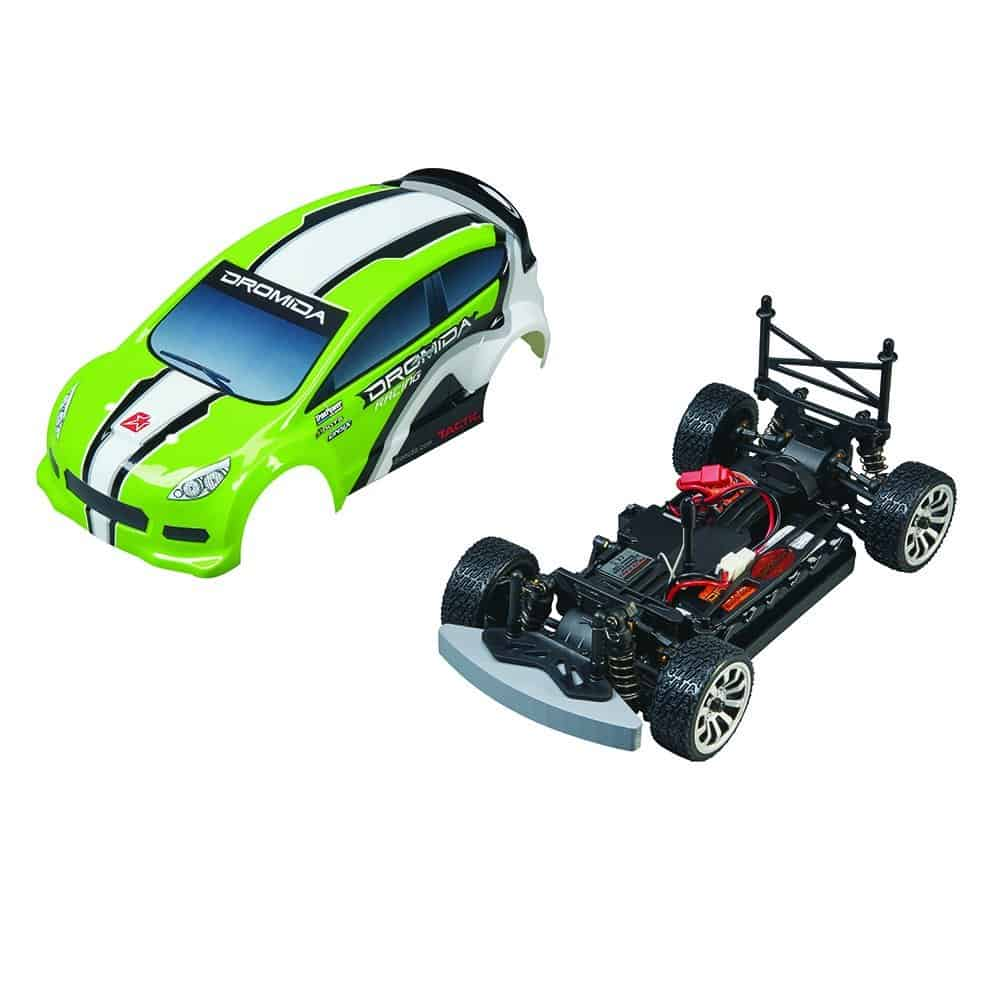 this all wheel drive remote control rally car is way too much fun. Black Bedroom Furniture Sets. Home Design Ideas