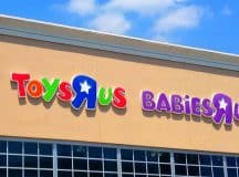 Toys R Us Coupons and Sales