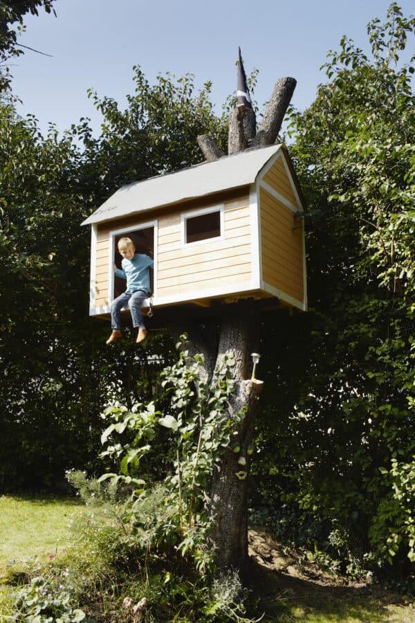 kids treehouse designs