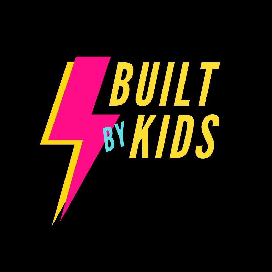 Built by Kids